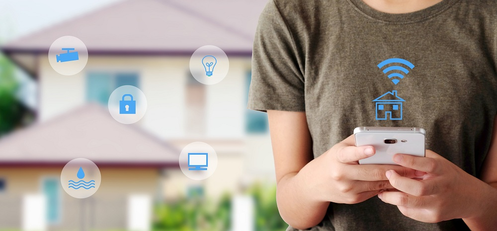 Internet of Things' to be next driver of IT industry