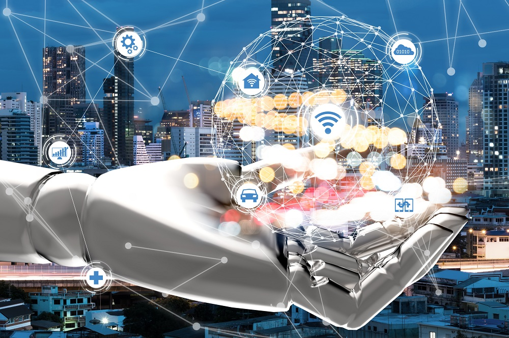GE Digital and PTC cooperate for Industrial Internet of Things