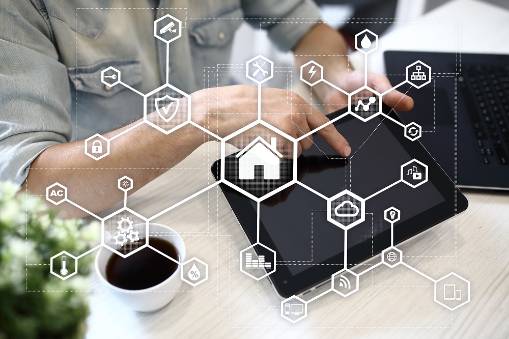 Morning Briefing: Internet of Things gives insurers a digital push