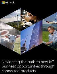 NAVIGATING THE PATH TO NEW IOT BUSINESS OPPORTUNITIES THROUGH