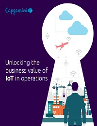 UNLOCKING THE BUSINESS VALUE OF IOT IN OPERATIONS