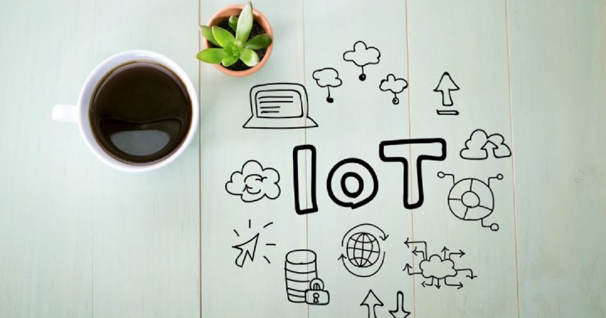 THE SECURITY CHALLENGE FOR IOT