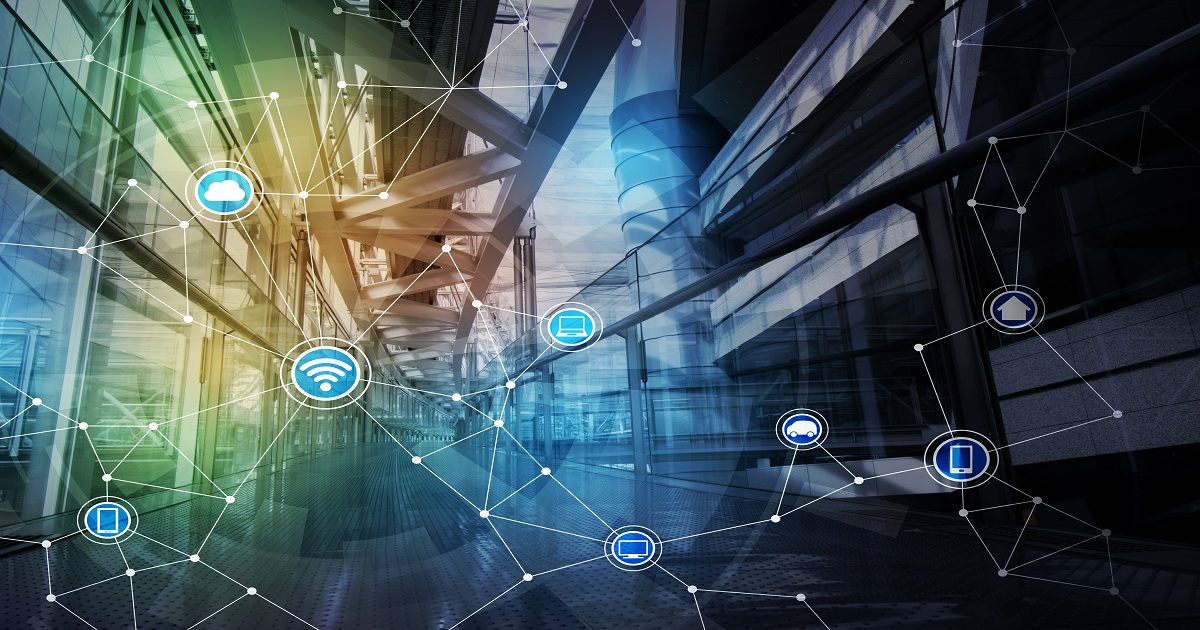 HOW DO INDUSTRIAL IOT PLATFORMS DRIVE TRANSFORMATION?