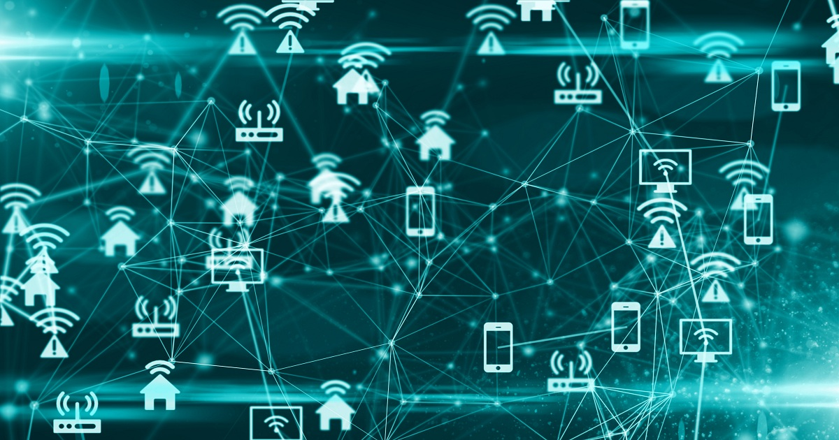 THE CASE FOR A DEDICATED IOT NETWORK
