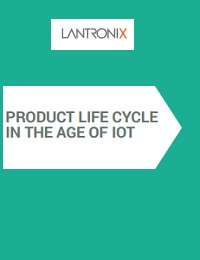 PRODUCT LIFE CYCLE IN THE AGE OF IOT