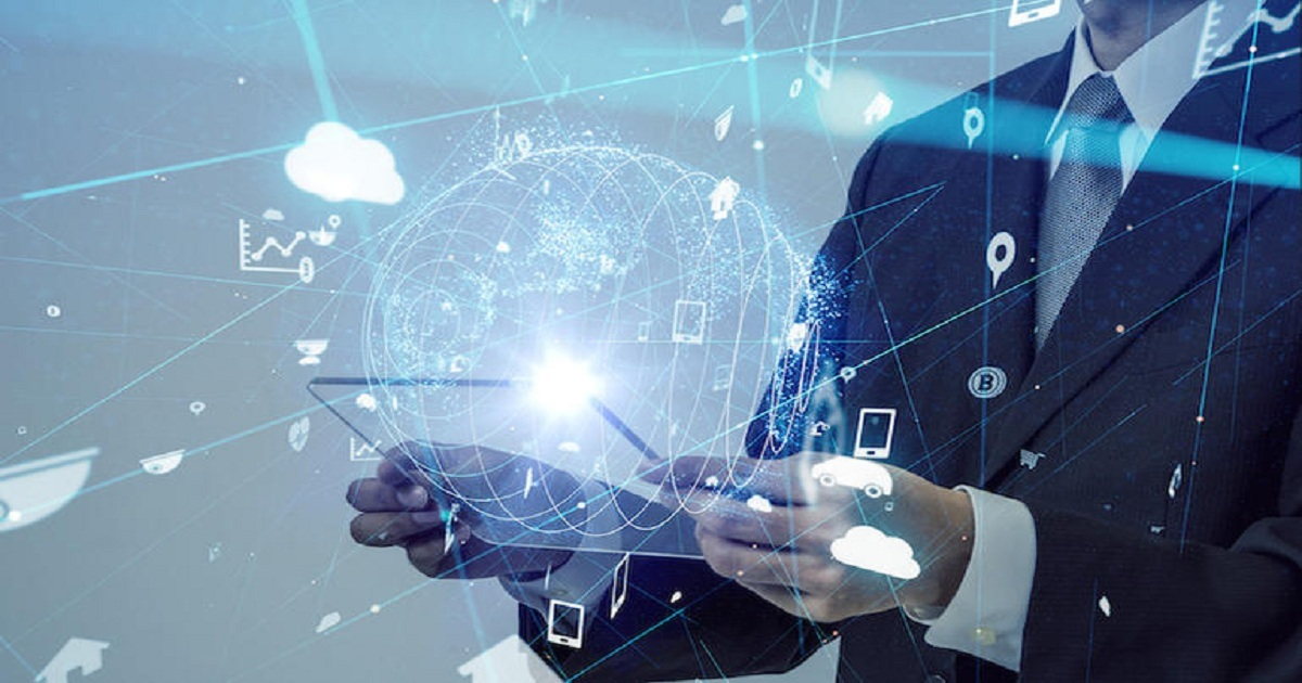 5 STEPS TO A NEW IOT SUPPORT STRATEGY