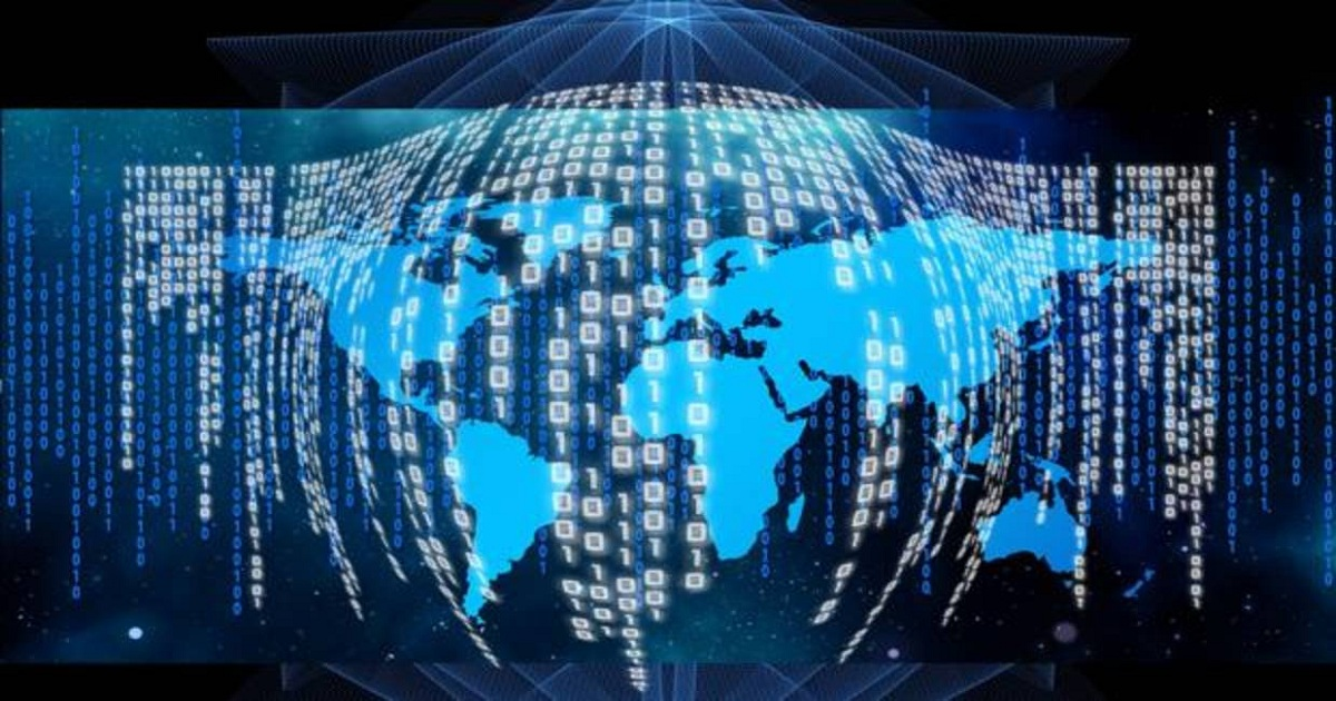 WE MUST 'ALL' PUSH FOR WORLDWIDE 5G SECURITY NOW