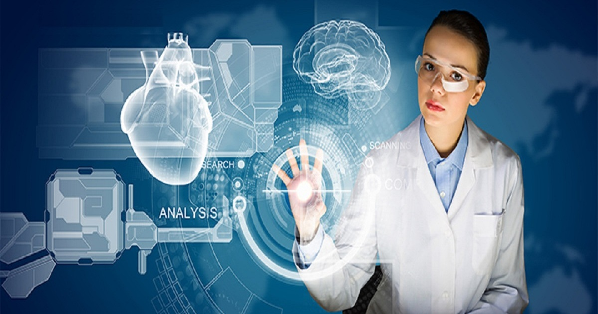 USING IOT & AI IN HEALTHCARE IMAGE RECOGNITION