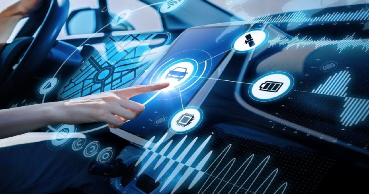 IOT TO MAKE TOMORROW'S CARS SMARTER