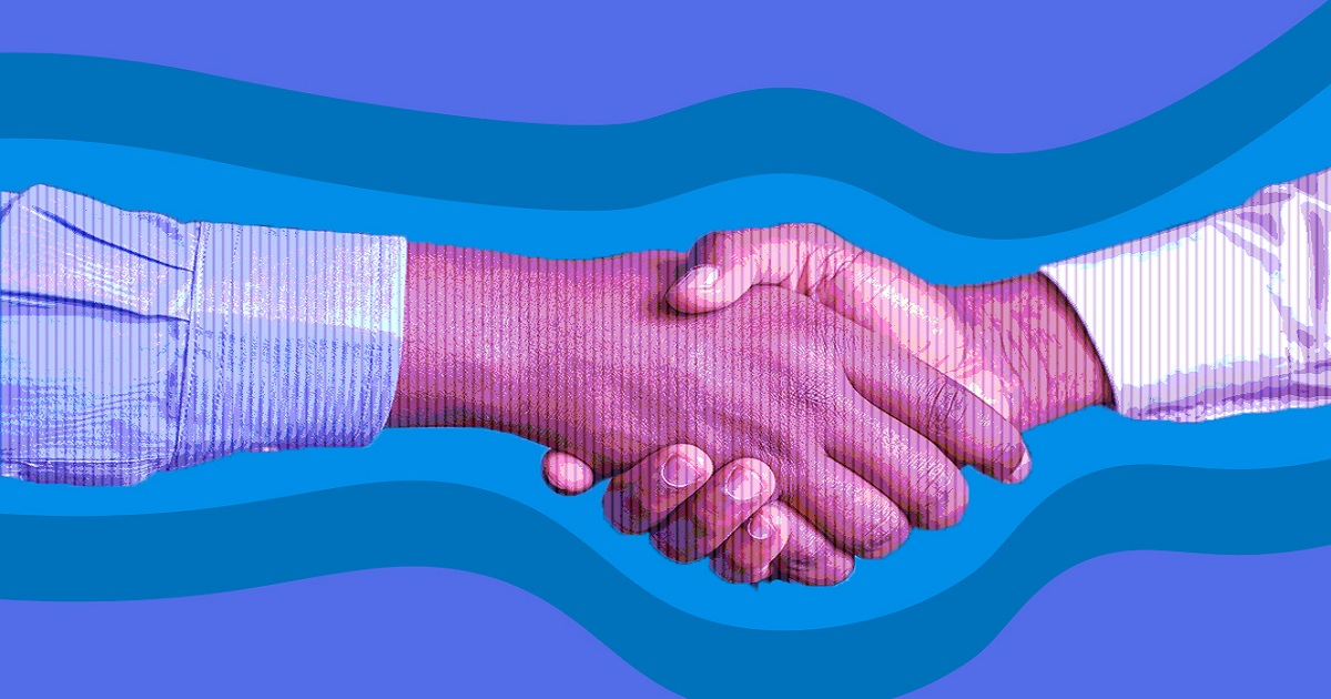 GETTING IOT TECHNOLOGY PARTNERSHIPS RIGHT