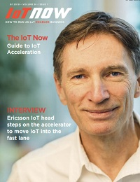 THE IOT NOW GUIDE TO IOT ACCELERATION