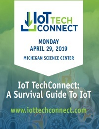 IOT TECHCONNECT: A SURVIVAL GUIDE TO IOT