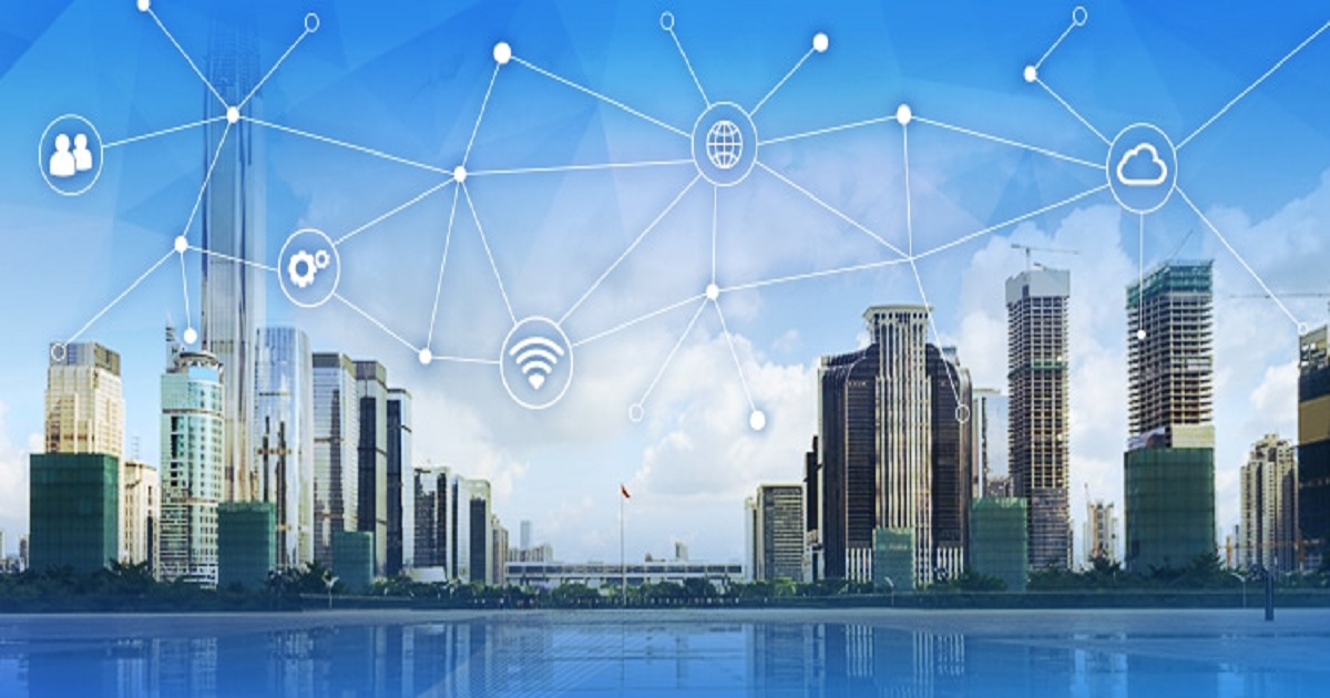 CONNECT BILLIONS AND BILLIONS OF IOT DEVICES