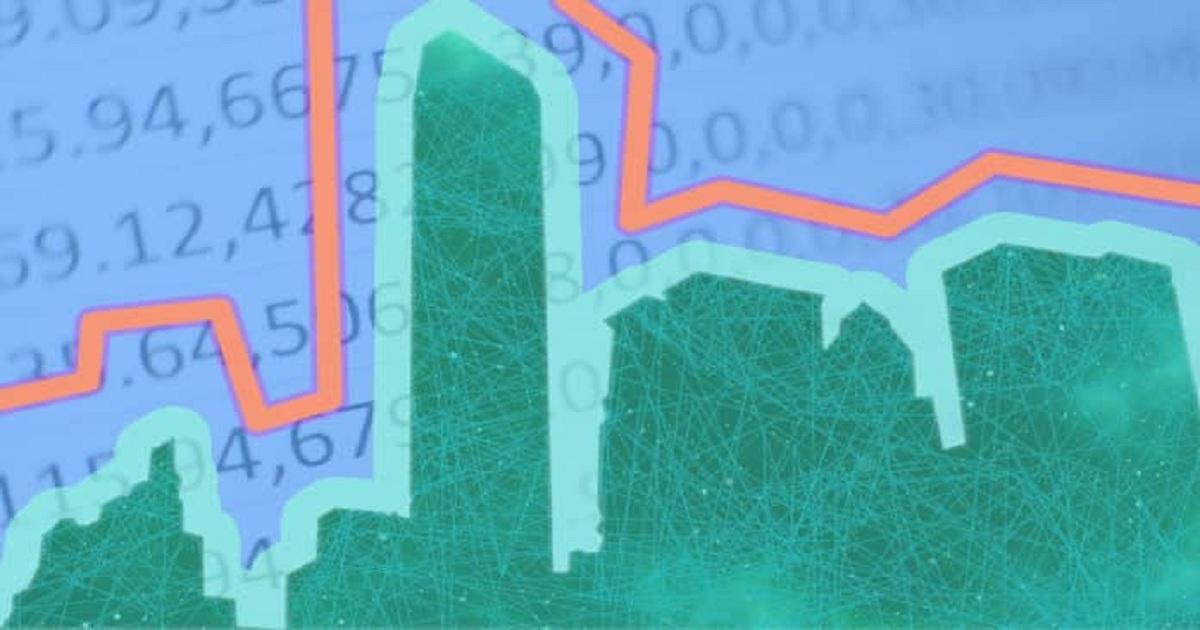 SMART CITY DATA: A CONVOLUTED WEB