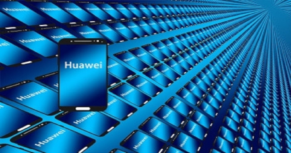HUAWEI IOT DEVICES SHOW POOR CODING, SECURITY PRACTICES: CLAIM