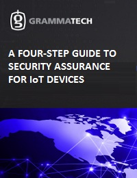 A FOUR-STEP GUIDE TO SECURITY ASSURANCEFOR IOT DEVICES