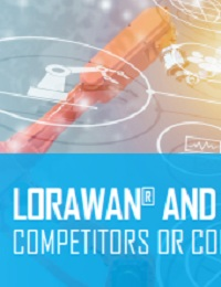 LORAWAN® AND NB-IOT: COMPETITORS OR COMPLEMENTARY?