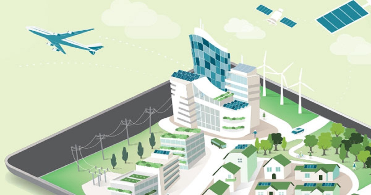 SMART UTILITY CHALLENGES MUST BE ADDRESSED IN PURSUIT OF THE SMART CITIES DREAM