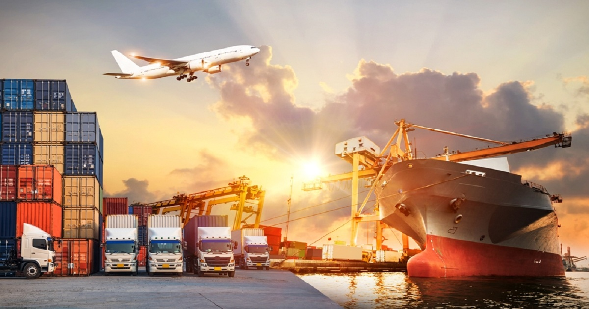 HOW INDUSTRIAL IOT WILL DISRUPT THE SHIPPING INDUSTRY
