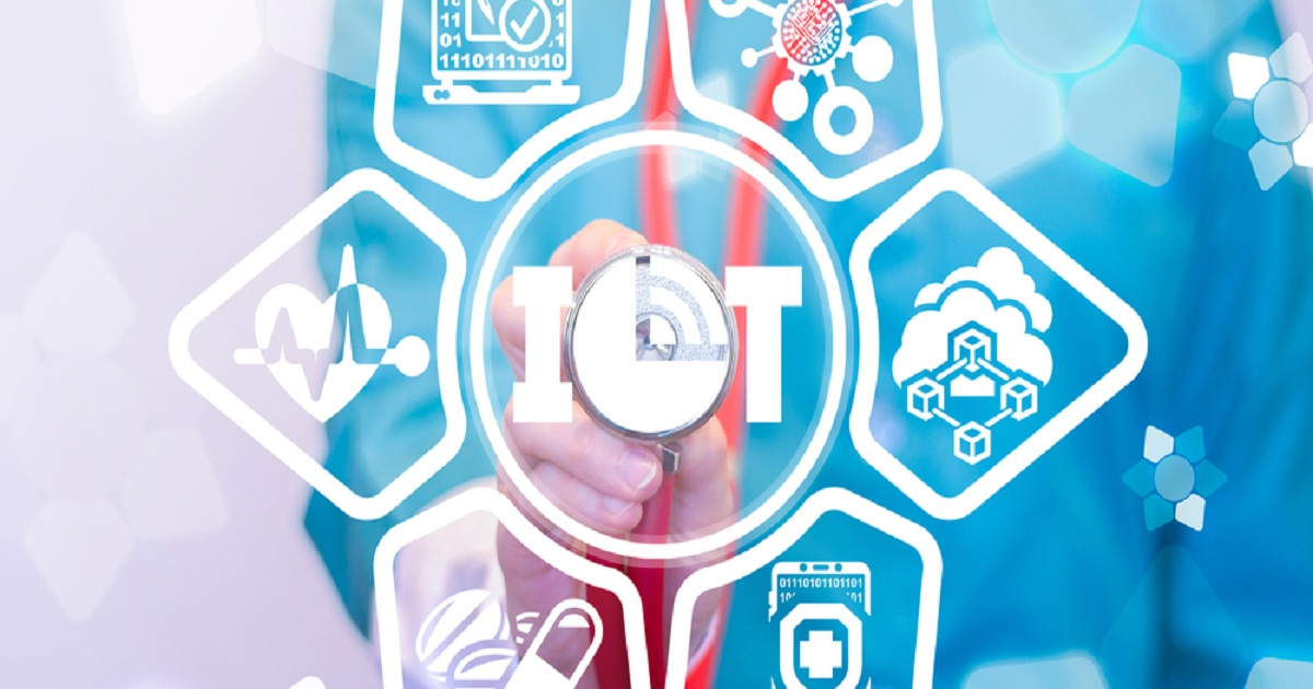 HOW GROWING IOT IS AFFECTING THE MEDICAL DEVICE INDUSTRY