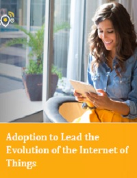 BUST THE TOP MYTH OF 5G ADOPTION TO LEAD THE EVOLUTION OF THE INTERNET OF THINGS