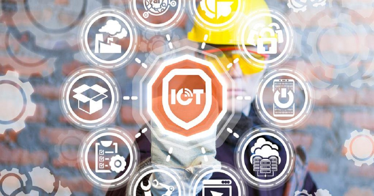 IOT ATTACKS ON THE RISE