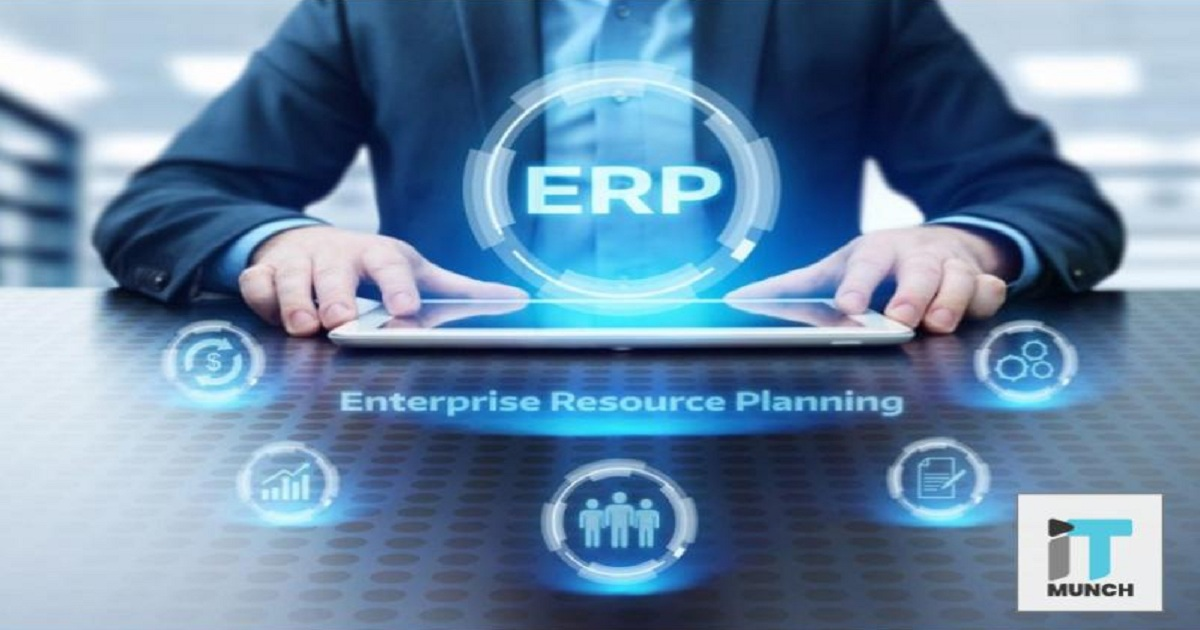 THE ROLE OF ERP IN INTELLIGENT MANUFACTURING