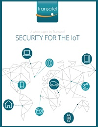 SECURITY FOR THE IOT