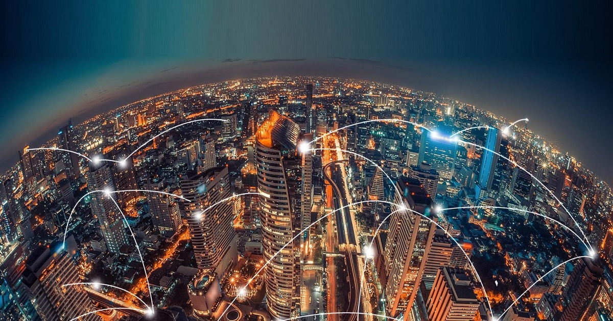 TEN IOT TRENDS SHAPING THE BUSINESS LANDSCAPE