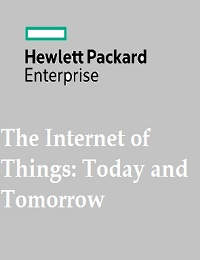 THE INTERNET OF THINGS: TODAY AND TOMORROW