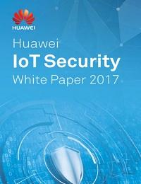HUAWEI IOT SECURITY WHITEPAPER
