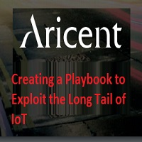CREATING A PLAYBOOK TO EXPLOIT THE LONG TAIL OF IOT