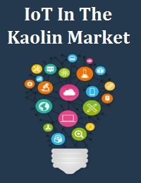 IOT IN THE KAOLIN MARKET