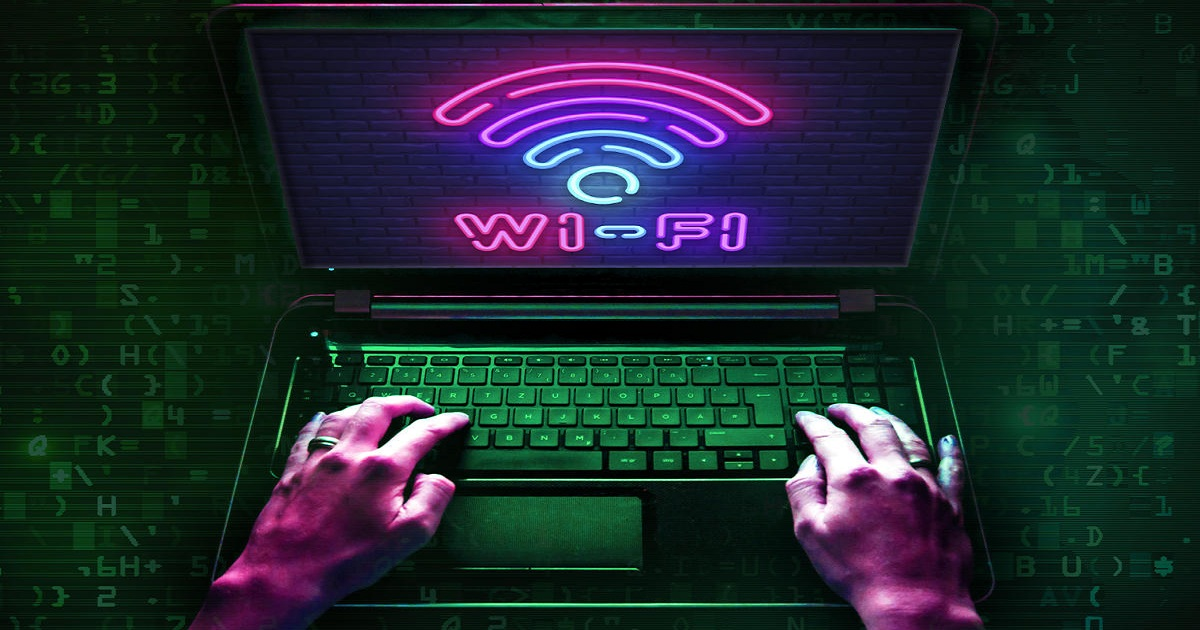 WHEN IT COMES TO THE IOT, WI-FI HAS THE BEST SECURITY