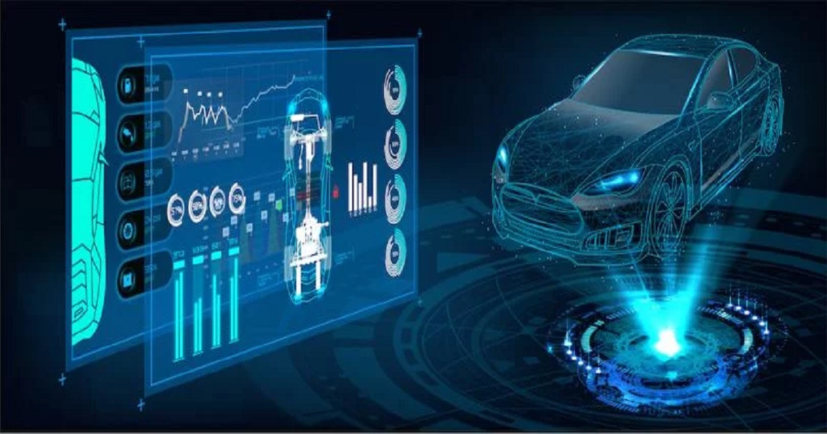 6 WAYS AUTOMOTIVE IOT IS DRIVING THE FUTURE OF CARS