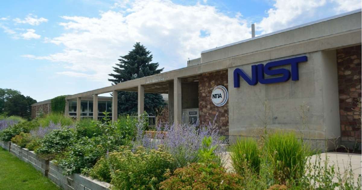 NIST WANTS AGENCIES TO BETTER PROTECT IOT DEVICES