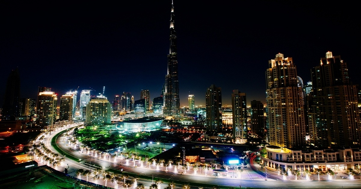 MIDDLE EAST FIRST IOT LIGHTING CONFERENCE SET AS REGION'S POWER CONSUMPTION SURGES