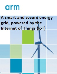 A SMART AND SECURE ENERGY GRID, POWERED BY THE INTERNET OF THINGS (IOT)