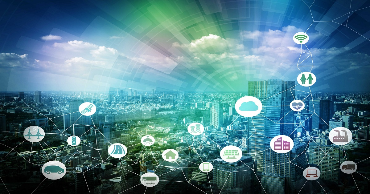 IOT WORLD IS BECOMING OUR EVERYDAY WORLD. WHAT DOES THIS MEAN FOR YOU?