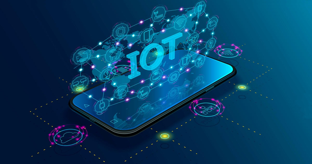 IOT SECTOR REPORT: HOW TO PREPARE FOR TECH'S WILD WEST