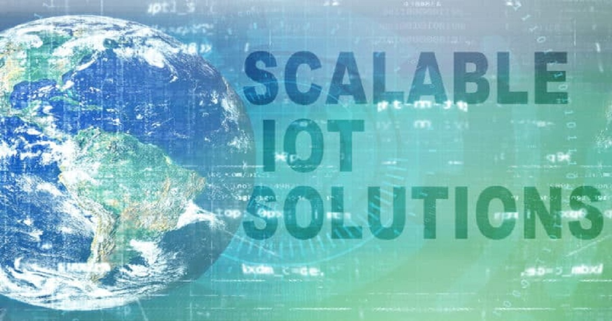 DESIGNING SCALABLE IOT SOLUTIONS ON AWS