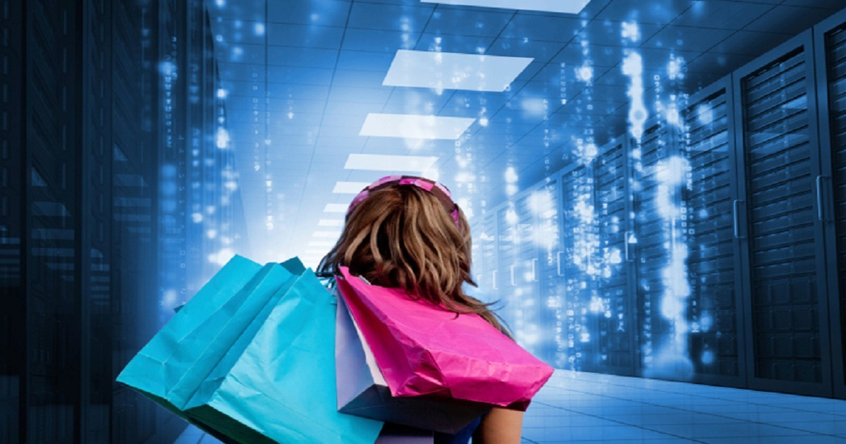 IOT FOR RETAILERS: OPPORTUNITIES AND CHALLENGES