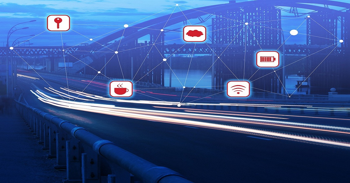 IOT TRENDS: WHAT WILL 2020 BRING?