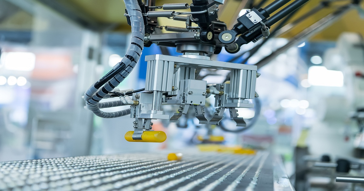 WHAT'S NEEDED TO IMPLEMENT TODAY'S INDUSTRIAL IOT ARCHITECTURE