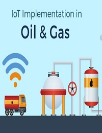 HOW IOT IS TRANSFORMING THE OIL AND GAS INDUSTRY