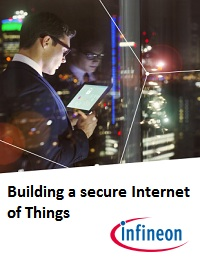 BUILDING A SECURE INTERNET OF THINGS ENABLING INNOVATION WHILE PROVIDING SAFETY AND RELIABILITY