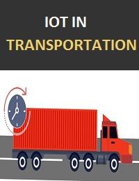 IOT SMART TRANSPORTATION