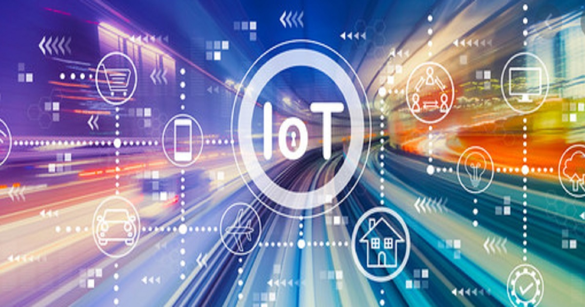 FINDING AND FIXING BLIND SPOTS IN ENTERPRISE IOT SECURITY