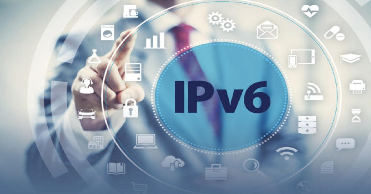 CAN IOT NETWORKING DRIVE ADOPTION OF IPV6?
