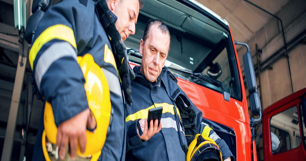 HOW IOT AND FIRSTNET CAN DELIVER EMERGENCY RESPONSE IN SMART CITIES
